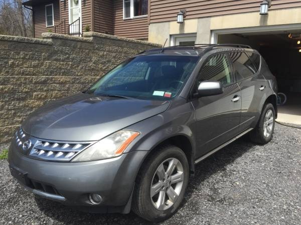 Nissan Murano Questions Can A 09 Transmission For A