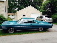 Picture of 1965 Mercury Marauder, exterior, gallery_worthy
