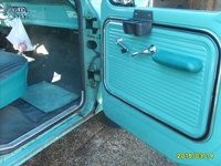 Picture of 1967 Ford F-250, interior