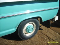 Picture of 1967 Ford F-250, exterior