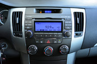 Picture of 2009 Hyundai Sonata SE FWD, interior, gallery_worthy