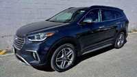 Picture of 2017 Hyundai Santa Fe, exterior, gallery_worthy