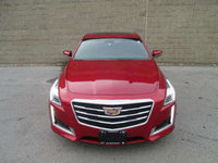 Picture of 2015 Cadillac CTS 3.6L Performance, exterior