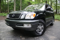 Picture of 2002 Lexus LX 470 4WD, gallery_worthy