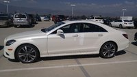 Picture of 2016 Mercedes-Benz CLS-Class CLS400