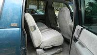 Picture of 1996 Chevrolet Suburban K1500 4WD, interior