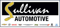 Sullivan O'Neills Chevrolet Buick Incorporated logo