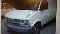 Picture of 1999 Chevrolet Astro Cargo Van 3 Dr STD Cargo Van Extended, exterior