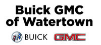 Buick GMC of Watertown logo