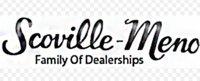 Scoville Meno Chrysler Dodge Jeep logo