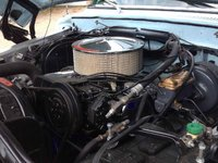 Picture of 1976 Ford F-150, engine