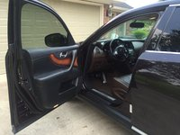 Picture of 2011 INFINITI FX50 Base, exterior, interior, gallery_worthy