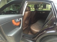 Picture of 2011 INFINITI FX50 Base, interior, gallery_worthy