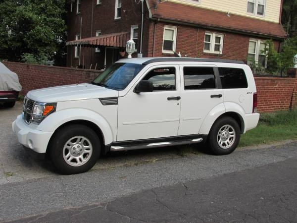 2011 dodge nitro overview review cargurus. Black Bedroom Furniture Sets. Home Design Ideas