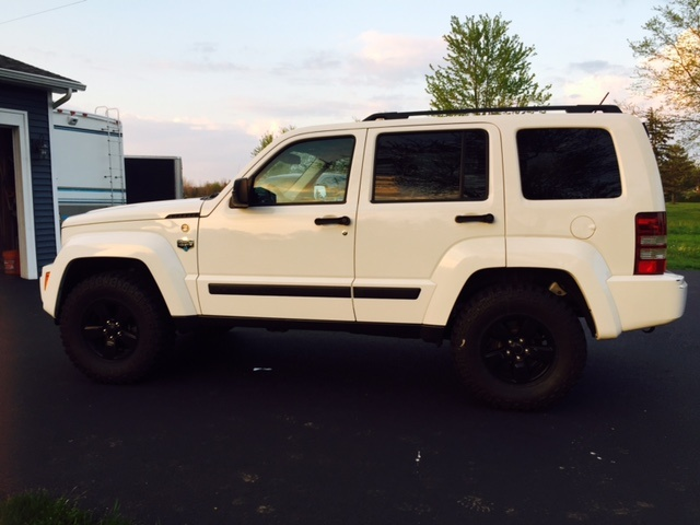 Picture of 2012 Jeep Liberty Limited Jet 4WD, gallery_worthy