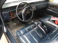 Picture of 1986 Cadillac DeVille Coupe FWD, interior, gallery_worthy