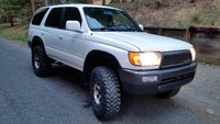 Picture of 1997 Toyota 4Runner 4 Dr SR5 4WD SUV, gallery_worthy