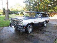 Picture of 1991 Dodge Ramcharger 2 Dr 150 LE SUV