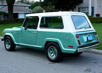 1972 Jeep Gladiator Overview