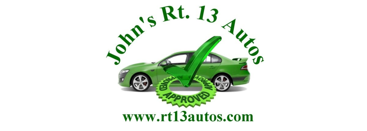 John's Route 13 Autos - Levittown, PA: Read Consumer ...