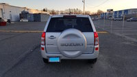 Picture of 2010 Suzuki Grand Vitara Premium, exterior, gallery_worthy