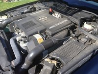 Picture of 1991 Mercedes-Benz 500-Class 500SL Convertible, engine, gallery_worthy