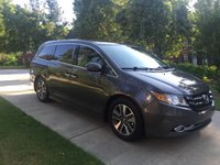 Picture of 2015 Honda Odyssey Touring Elite FWD, gallery_worthy