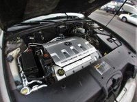 Picture of 2000 Cadillac Seville SLS, engine