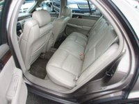 Picture of 2000 Cadillac Seville SLS, interior