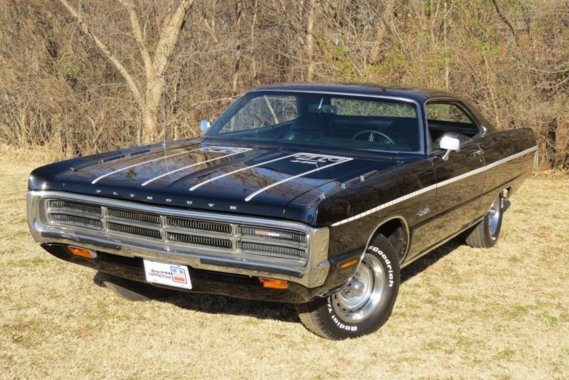 1971 Plymouth Fury Overview Cargurus