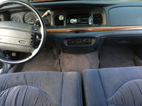 Picture of 1995 Ford Crown Victoria 4 Dr LX Sedan, interior