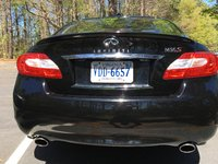 Picture of 2011 INFINITI M56, exterior, gallery_worthy