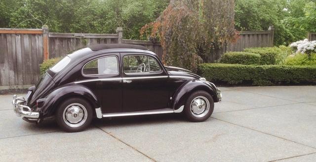 Picture of 1959 Volkswagen Beetle Cabriolet, exterior, gallery_worthy