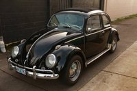 Picture of 1959 Volkswagen Beetle Cabriolet, exterior, gallery_worthy