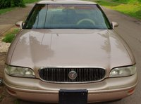 Picture of 1999 Buick LeSabre Custom Sedan FWD, exterior, gallery_worthy