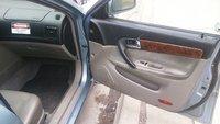 Picture of 2004 Suzuki Verona 4 Dr EX Sedan, interior