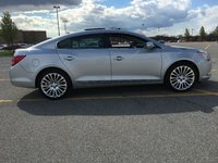 Picture of 2014 Buick LaCrosse Premium 2, exterior