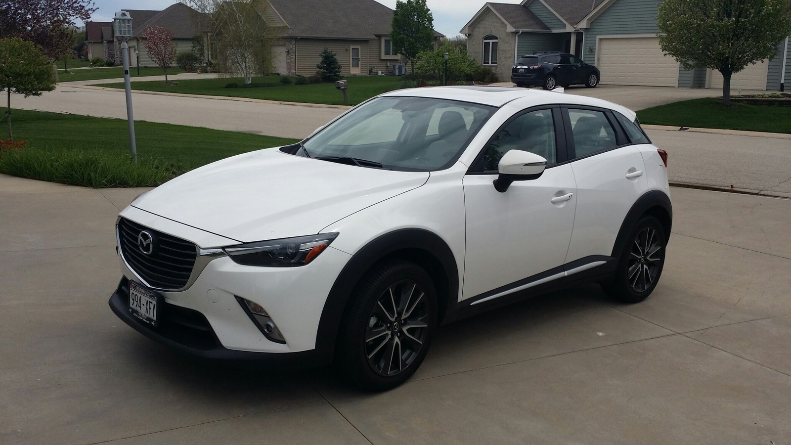 Mazda cx 3 for sale