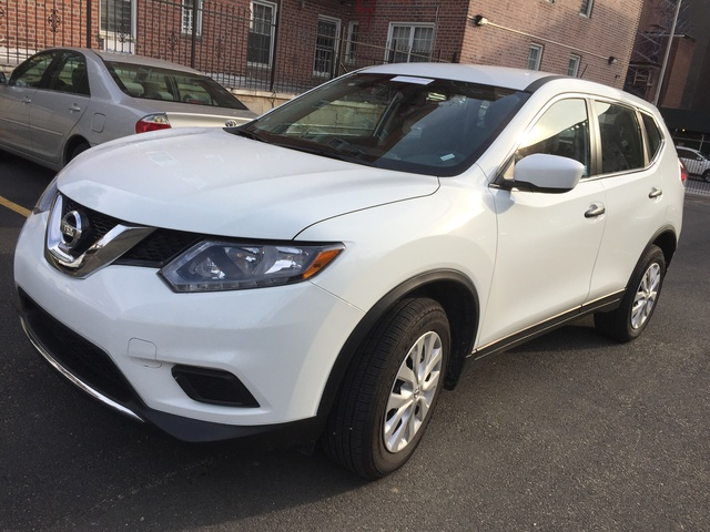 Used Nissan Altima Coupe 2008 2016 Nissan Rogue - Overview - CarGurus