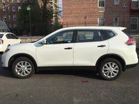 Picture of 2016 Nissan Rogue S