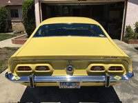 Picture of 1973 Mercury Comet, exterior