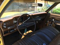 Picture of 1973 Mercury Comet, interior, gallery_worthy