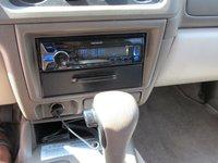 Picture of 2000 Mitsubishi Montero Sport Limited 4WD, interior