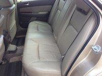 Picture of 1999 Acura RL 3.5L, interior