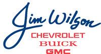 Jim Wilson Chevrolet Buick GMC Inc. logo