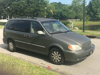 Picture of 2004 Kia Sedona LX, exterior, gallery_worthy