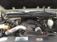 Picture of 2004 Cadillac Escalade EXT AWD SB, engine