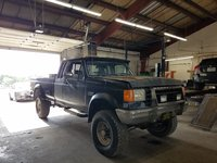 Picture of 1988 Ford F-250 XL Extended Cab 4WD LB HD, exterior