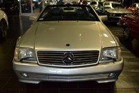 1995 Mercedes-Benz SL-Class Overview