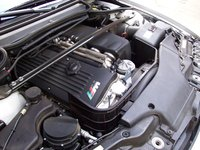 Picture of 2005 BMW M3 Convertible RWD, engine, gallery_worthy